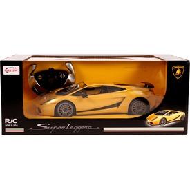 Távirányítós Lamborghini Gallardo - 1:14, többféle Itt egy ajánlat található, a bővebben gombra kattintva, további információkat talál a termékről.