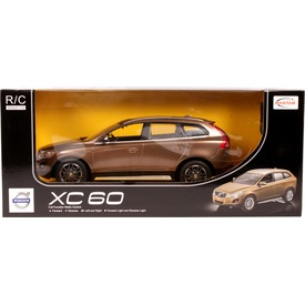 Távirányítós Volvo XC60 - 1:14, többféle Itt egy ajánlat található, a bővebben gombra kattintva, további információkat talál a termékről.