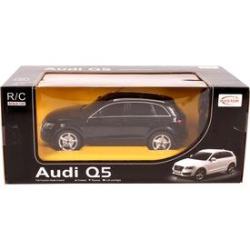 Távirányítós Audi Q5 - 1:24, többféle Itt egy ajánlat található, a bővebben gombra kattintva, további információkat talál a termékről.