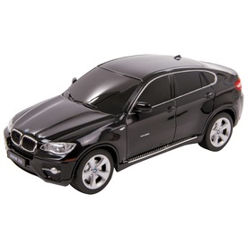 Távirányítós BMW X6 - 1:24, többféle Itt egy ajánlat található, a bővebben gombra kattintva, további információkat talál a termékről.