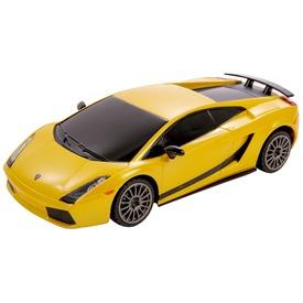 Távirányítós Lamborghini Gallardo Superleggera 1:2