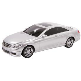 Távirányítós Mercedes-Benz CL63 - 1:24, többféle
