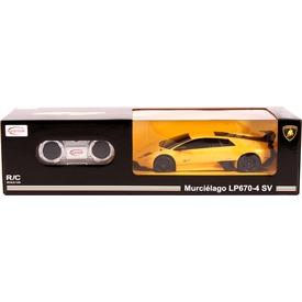 Távirányítós Lamborghini Murciélago LP670-4 - 1:24, többféle Itt egy ajánlat található, a bővebben gombra kattintva, további információkat talál a termékről.