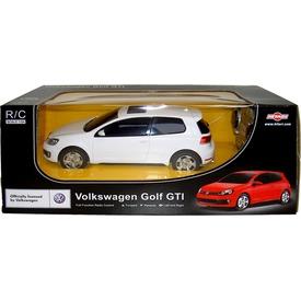 Távirányítós Volkswagen Golf GTI - 1:24, többféle Itt egy ajánlat található, a bővebben gombra kattintva, további információkat talál a termékről.
