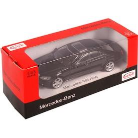 Mercedes-Benz CL63 AMG fém autómodell - 1:43 Itt egy ajánlat található, a bővebben gombra kattintva, további információkat talál a termékről.