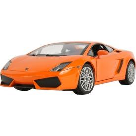 Lamborghini Gallardo fém autómodell - 1:24, többféle
