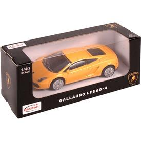 Lamborghini Gallardo fém autómodell - 1:40 Itt egy ajánlat található, a bővebben gombra kattintva, további információkat talál a termékről.