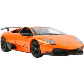 Lamborghini Murciélago LP670-4 fém autómodell - 1:24, többféle Itt egy ajánlat található, a bővebben gombra kattintva, további információkat talál a termékről.