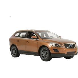 Volvo XC60 fém autómodell - 1:24, többféle Itt egy ajánlat található, a bővebben gombra kattintva, további információkat talál a termékről.