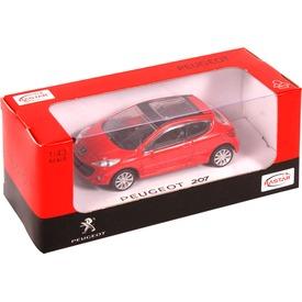 Peugeot fém autómodell - 1:43, többféle Itt egy ajánlat található, a bővebben gombra kattintva, további információkat talál a termékről.