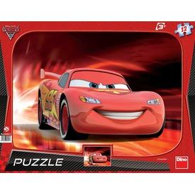 Verdák 12 darabos puzzle
