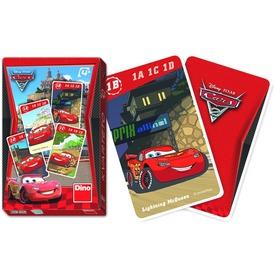 Verdák 2 kvartett kártya Itt egy ajánlat található, a bővebben gombra kattintva, további információkat talál a termékről.