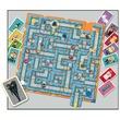 kép nagyítása Gru 3 labirintus társasjáték
