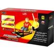 kép nagyítása Bburago Ferrari Race and Play kisautó kilövővel - többféle