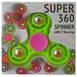 kép nagyítása Fidget Spinner pörgettyű fémgolyóval - többféle