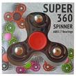 kép nagyítása Spinner pörgettyű fémgolyóval, 4 féle