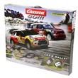kép nagyítása Carrera GO Lets Rally versenypálya - 360 cm