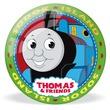 kép nagyítása Thomas a gőzmozdony gumilabda - 23 cm, többféle