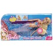 kép nagyítása Barbie: Világító sellő Barbie - többféle