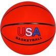 kép nagyítása USA kosárlabda - narancssárga, 7-es méret