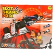 Slot Grand Prix autópálya 1:43 6, 1 m itt_ajanlat_bovebben