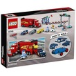 kép nagyítása LEGO® Juniors A Florida 500 döntő futam 10745