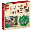 kép nagyítása LEGO Juniors 10739 Cápatámadás