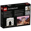 kép nagyítása LEGO® Architecture Diadalív 21036