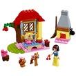 kép nagyítása LEGO® Juniors Hófehérke házikója 10738