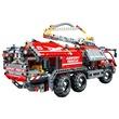 kép nagyítása LEGO Technic 42068 Reptéri mentőjármű