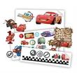 kép nagyítása Tetováló matrica Cars