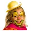 kép nagyítása SES Clowny arcfestő 10 darabos készlet