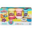 kép nagyítása Play-Doh gyurma készlet - konfettis, 6 x 56 g