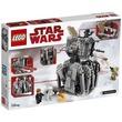 kép nagyítása LEGO Star Wars Első rendi felderítő lépegető 75177