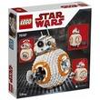 kép nagyítása LEGO Star Wars BB-8 droid 75187