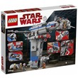 kép nagyítása LEGO Star Wars Ellenállás bombázó 75188