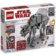 kép nagyítása LEGO Star Wars Első rendi ostrom lépegető 75189