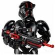 kép nagyítása LEGO Star Wars Elit TIE Fighter pilóta 75526