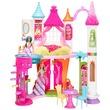 kép nagyítása Barbie: Dreamtopia kastély készlet