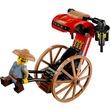 kép nagyítása LEGO® Ninjago Piranha támadás 70629