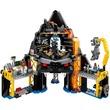 kép nagyítása LEGO® Ninjago Garmadon vulkánbarlangja 70631