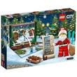 kép nagyítása LEGO City 60155 Adventi naptár