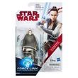 kép nagyítása Star Wars: Utolsó Jedik figura - 10 cm, többféle