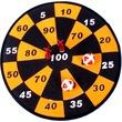 kép nagyítása Tépőzáras darts tábla - 36 cm