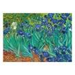 kép nagyítása Van Gogh: Íriszek 1000 darabos puzzle