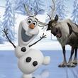 kép nagyítása Jégvarázs Anna és Elsa barátai 3 az 1-ben puzzle