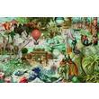 kép nagyítása Óceánia 3000 darabos puzzle