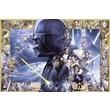 kép nagyítása Star Wars: főszereplők 5000 darabos puzzle