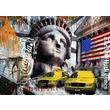kép nagyítása New York 9000 darabos puzzle