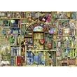 kép nagyítása Colin Thompson: Bizarr könyvesbolt 1000 darabos puzzle